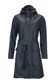 Raincoat Curve jacket