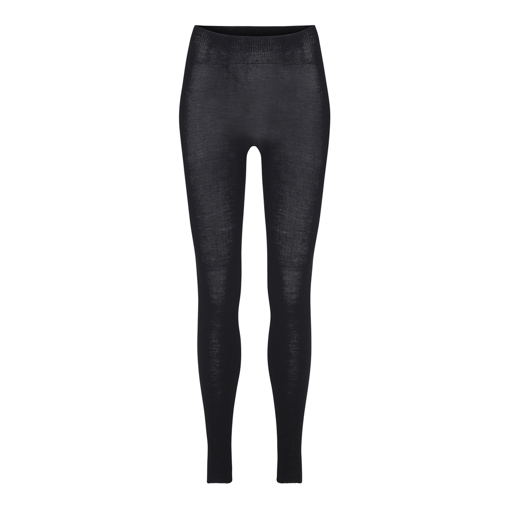 Wollie Pants Black Small