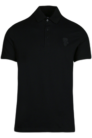 Cartoon Polo