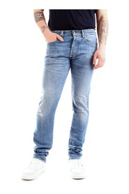21SBLUP03402-006016 Slim Jeans
