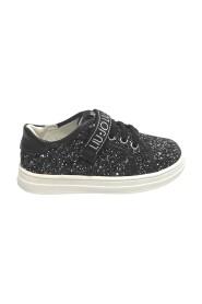 Scarpe sneakers mini Alicia 301 4A1301