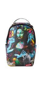 MONA LISA BACK PACK