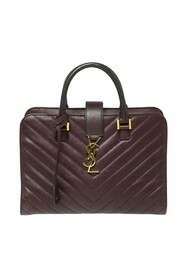 Pre-owned Small Monogram Cabas Tote