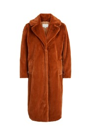 Vikoda Faux Fur Coat