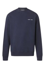 Norsbro Crewneck Sky Captain Sweatshirt M00018103-10489