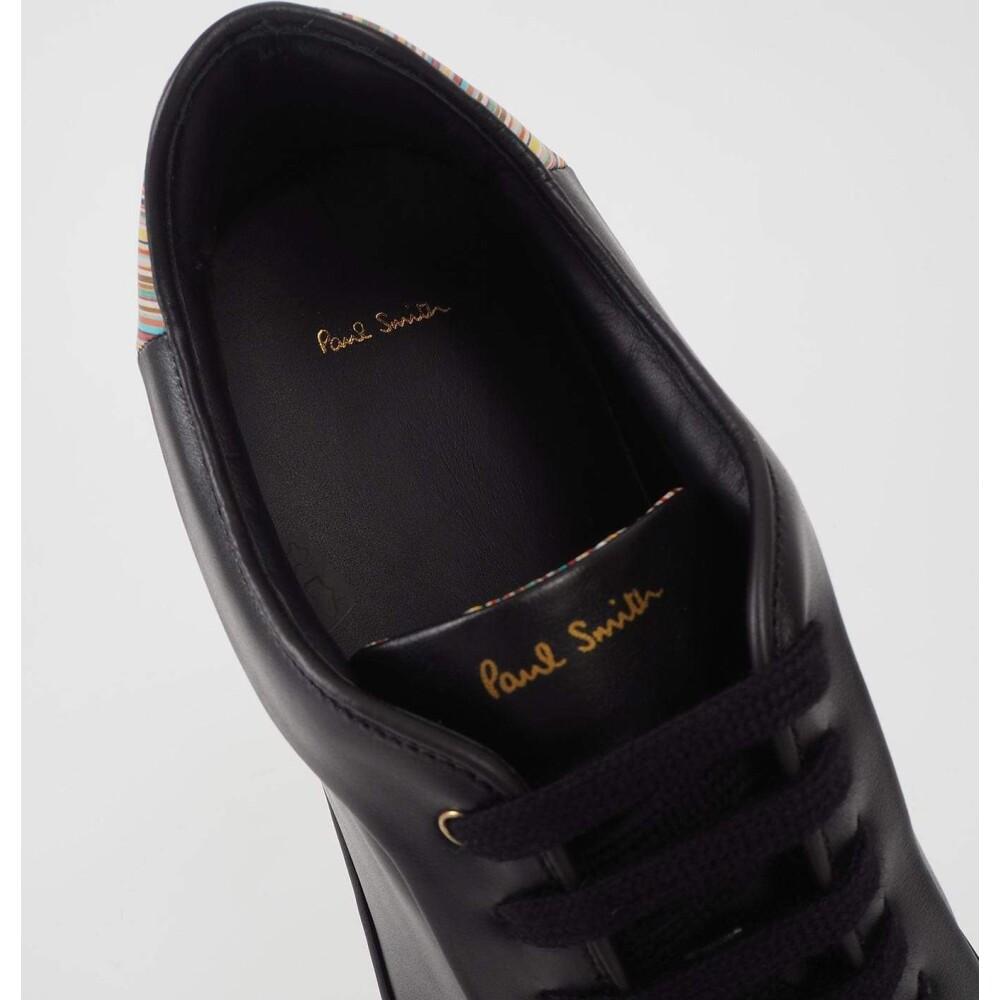 Black Shoe Basso | PS By Paul Smith | Sneakers | Herenschoenen