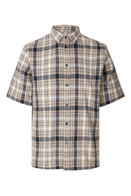Taro Skjorte Kort Erm