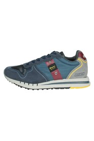 QUARTZ01 Sneakers bassa