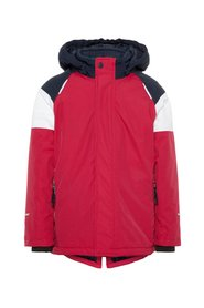 Ski jacket snow technical