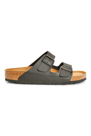 Sort Birkenstock Arizona Sandaler, BN 411