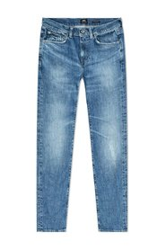 ED-80 SLIM TAPERED JEANS