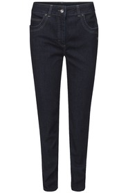 Dark blue denim Laurie 23310 cowboybukser