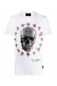 Stars and Skull Ride T-Shirt