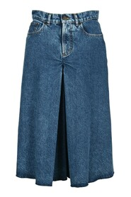 Jeans Skirt S51MA0446S30744