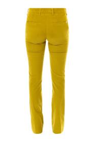 Trousers DP516VS0021PTRDD