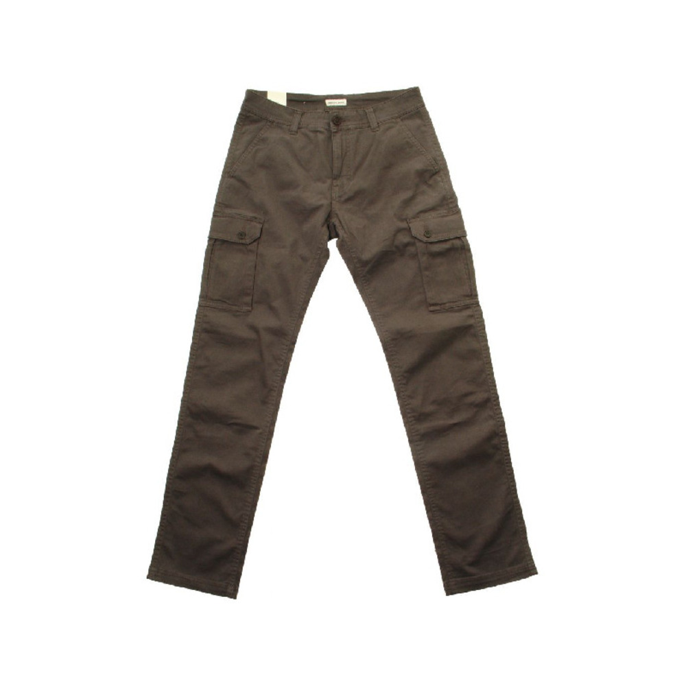 REVERSE Cargo pants stretch bigsize