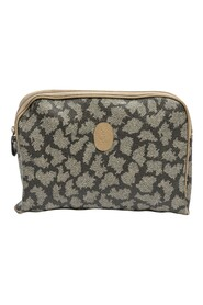 Vintage Cosmetic Pouch