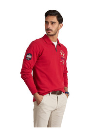 Qualificar polo shirt