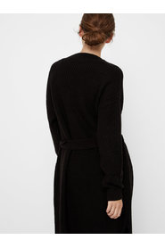 Knitted Dress Rollneck
