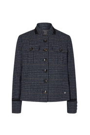 Selby Boucle Jacket