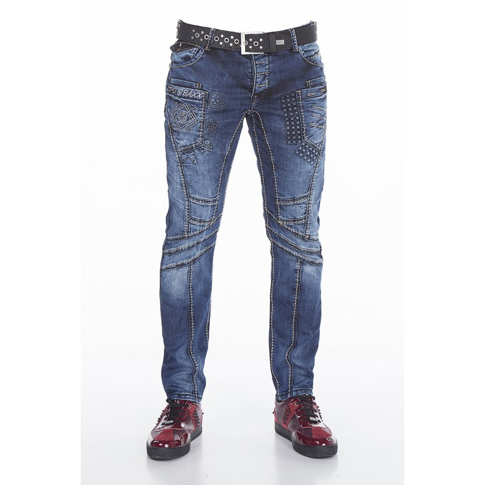 Jeans CD418