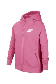 NSW PE Full Zip Hettejakke