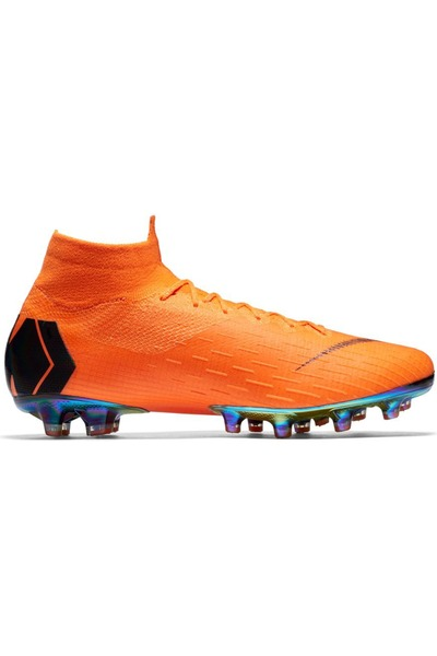 7fb85857 TOTAL ORANGE/BLACK-TOTAL ORANGE-VOLT SUPERFLY 6 ELITE (AG-Pro ...