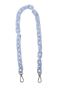 SQUARED CHAIN HANDLE