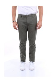 Trousers - BOBBYCOMF8284S