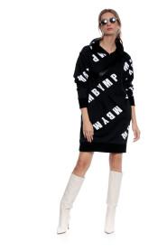 sukienka LOGO