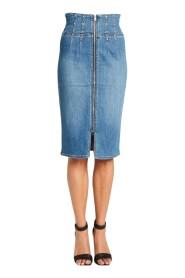 Tubo skirt