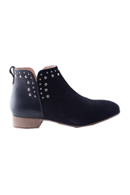 Schoenen enkellaarzen
