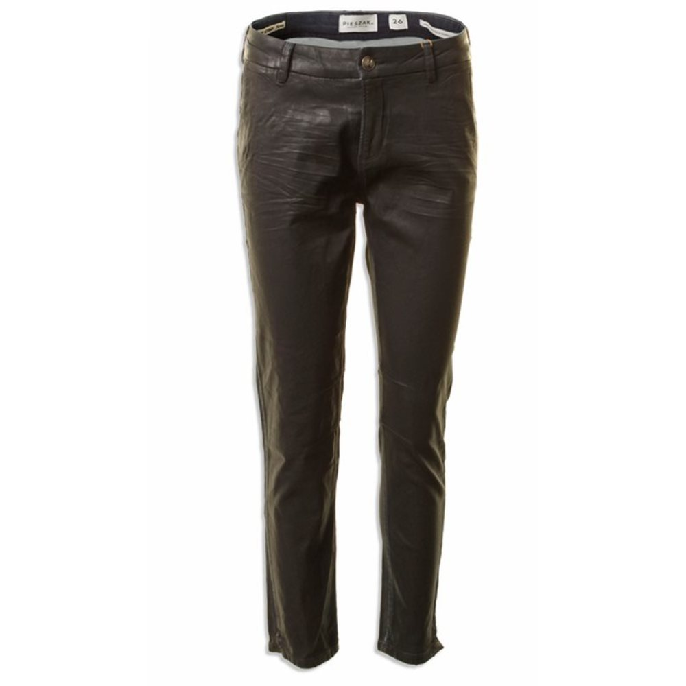 Kenya Coated trousers