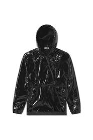 Constructed Festival Parka Garbage