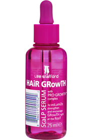Lee Stafford Hair Growth Serum 75 ml.