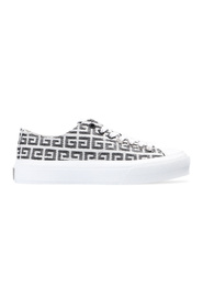 City Low sneakers