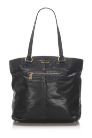 Soft Calf Leather Tote Bag Italy