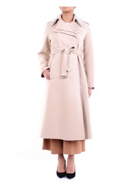 20160103 Long Beige Coat
