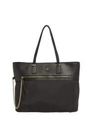 Core Nylon Tote Shopper