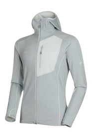 Aconcagua Light ML Hooded Jacket Men