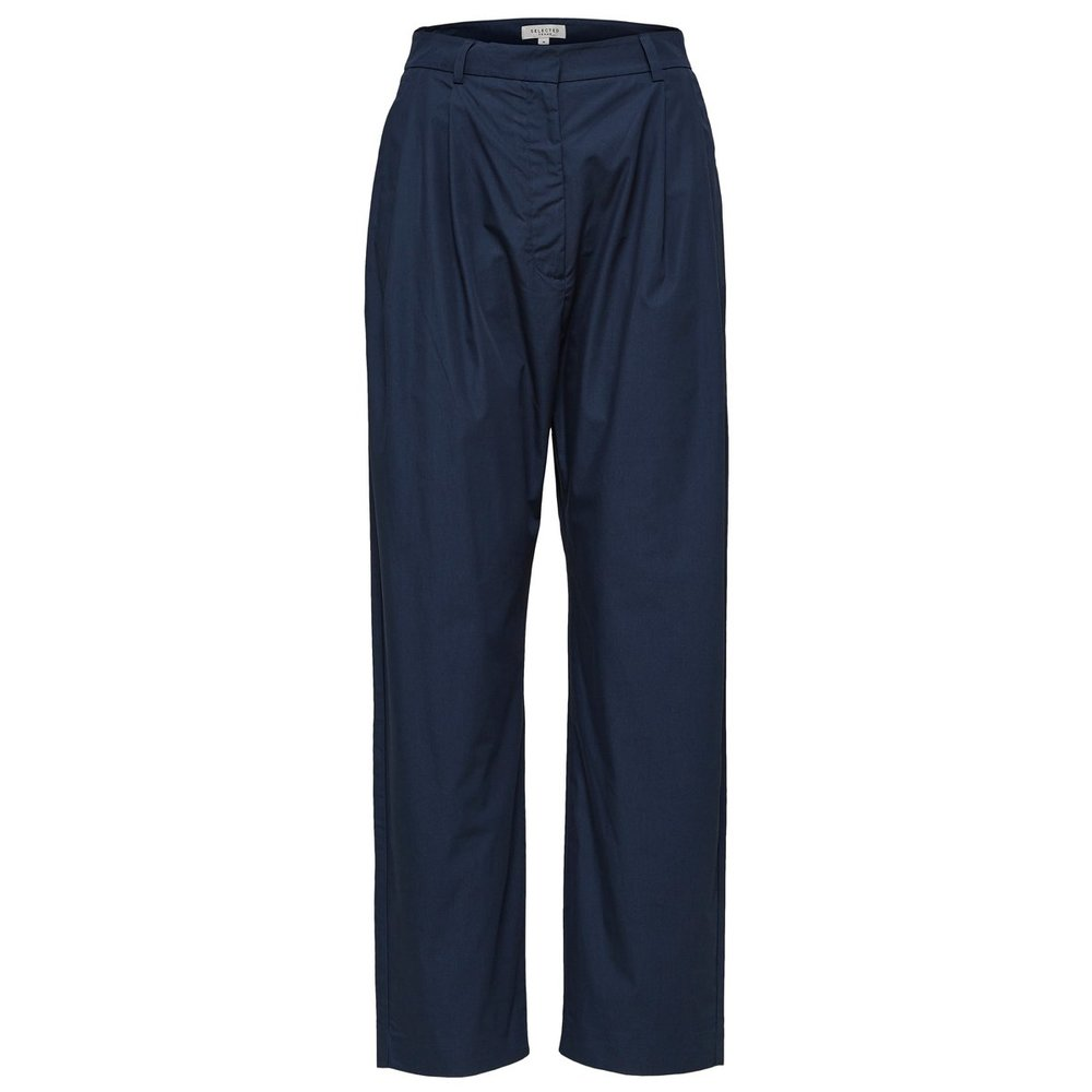 Loose fit Chinos