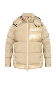 Pallardy quilted jacket