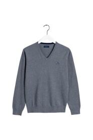 Cotton V-Neck Classic