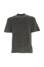 LE TSHIRT MAILLE S/S CREW NECK