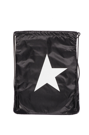 Star Collection drawstring backpack