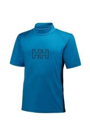 Helly Hansen  solskydd blått