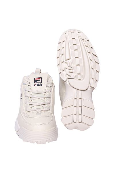Winkel White  Flat shoes  Fila  Sneakers hroDH