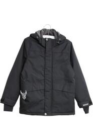 Jacket Shane Tech