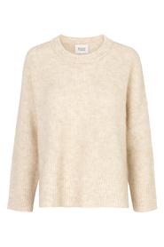 Koorb Knit O-Neck Genser