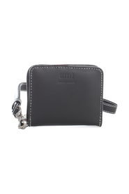 COMPACT WALLET STRAP SMOOTH